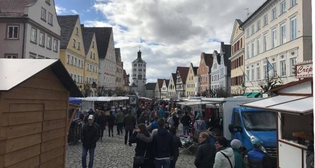 Maimarkt Guenzburg 04