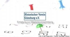 Mitgliederversammlung Historischer Guenzburg-Igor-Negovelov-Fotolia