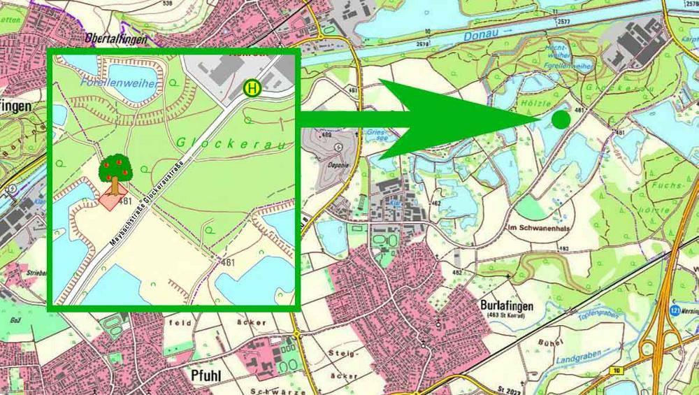 Pflanzaktion Neu-Ulm