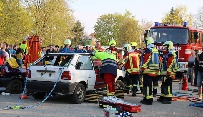 Prävention-Schutz fürs Leben 2018 – Burgau 104