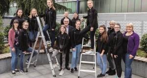 girlsday Steigtechnik Guenzburg