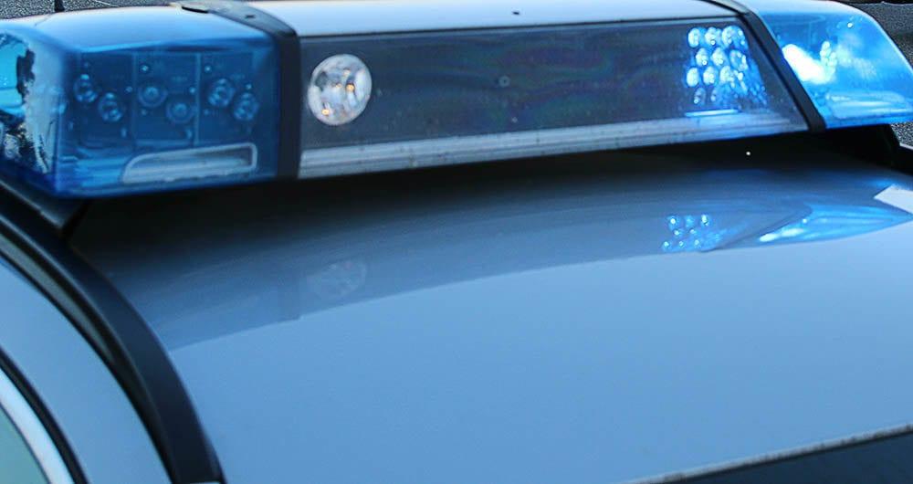 Blaulicht Blaulichtbalken