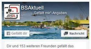 BSAktuell auf Facebook