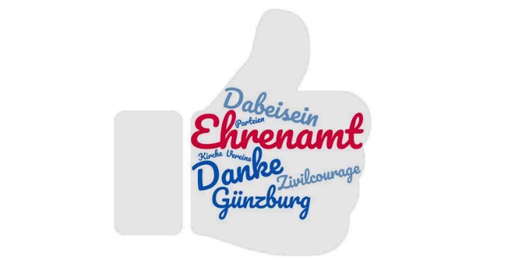 Guenzburg Ehrenamt Auszeichung