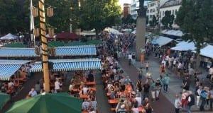 Stadtfest Neu-Ulm