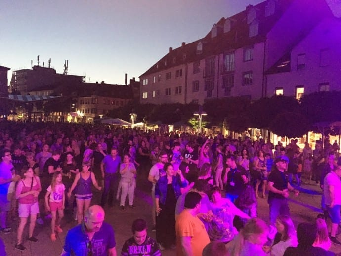 Stadtfest Neu-Ulm 2