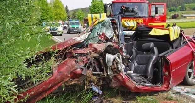 Unfall Aletshausen B16 03052018 5