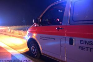 Brand Lkw-Gespann A8 Zusmarshausen-Burgau 12062018 31