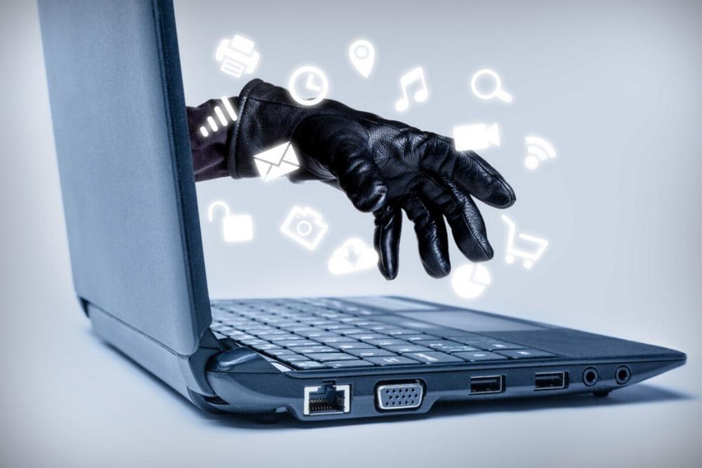Computer Betrug Computerbetrug