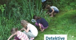 Ferienprogramm Sommerferien 2018 Stadt Günzburg