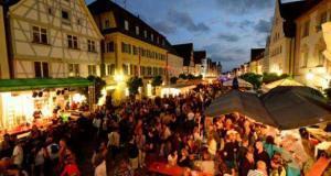 Guntiafest Günzburg
