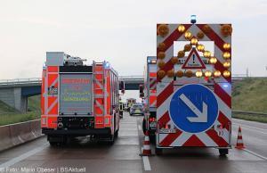 Unfall A8 Guenzburg-Burgau 09062018 5 Obeser Mario
