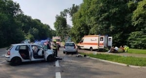 Unfall Dillinger Strasse Günzburg 08062018 1