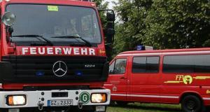 Feuerwehr Ichenhausen