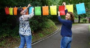 STELLWERK Günzburg Woche des Bürgerschaftlichen Engagements