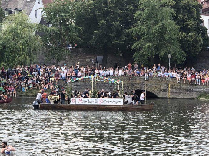 Schwoermontag Ulm 2018 2