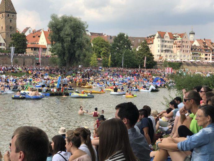 Schwoermontag Ulm 2018 5