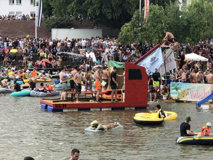 Schwoermontag Ulm 2018 8