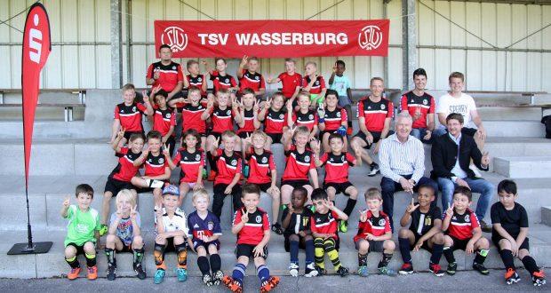 TSV Wasserburg Sparkasse Günzburg-Krumbach