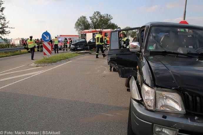 Unfall Umgehung Jettingen ST2025 – GZ16 10072018 1