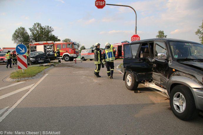 Unfall Umgehung Jettingen ST2025 – GZ16 10072018 2