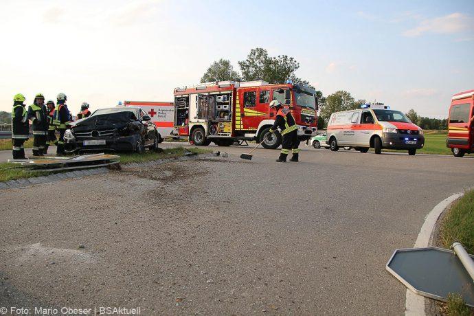 Unfall Umgehung Jettingen ST2025 – GZ16 10072018 21