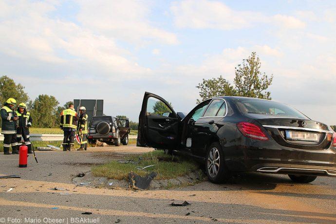Unfall Umgehung Jettingen ST2025 – GZ16 10072018 6