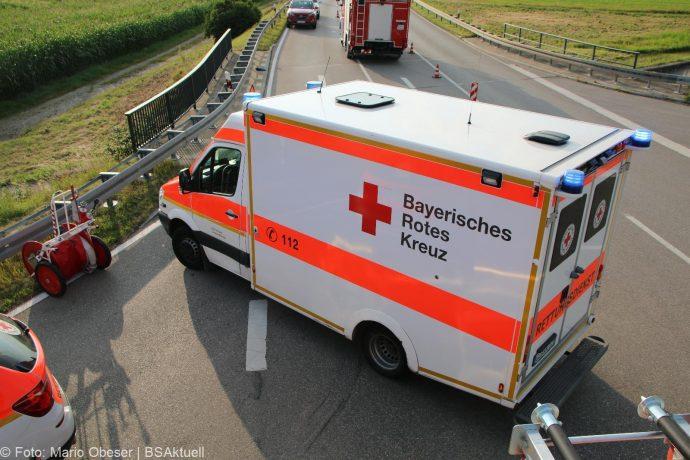 Unfall Umgehung Jettingen ST2025 – GZ16 10072018 8