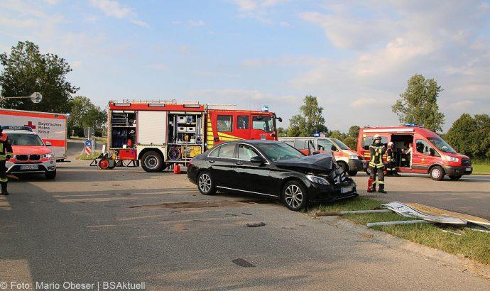 Unfall Umgehung Jettingen ST2025 – GZ16 10072018 9