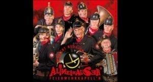Altneihauser Feierwehrkapelln – 160 Jahre Feuerwehr Lauingen