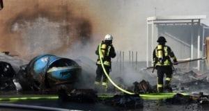 Brand Königsbronn Firmengelände 26082018 3