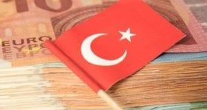 Geld für Türkei