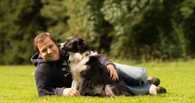 Hundeprofi Martin Rütter