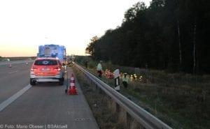 Unfall A8 Zusmarshausen-Burgau 12082018 1