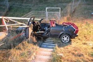 Unfall A8 Zusmarshausen-Burgau 12082018 11