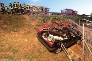 Unfall A8 Zusmarshausen-Burgau 12082018 12