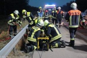 Unfall A8 Zusmarshausen-Burgau 12082018 16
