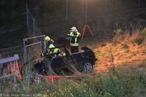 Unfall A8 Zusmarshausen-Burgau 12082018 17
