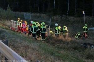 Unfall A8 Zusmarshausen-Burgau 12082018 2