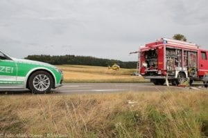 Unfall B16 Hochwang-Kleinkötz 13082018 18