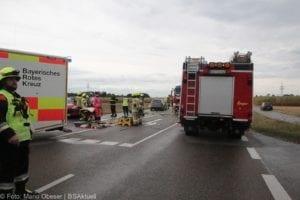 Unfall B16 Hochwang-Kleinkötz 13082018 2