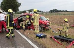 Unfall B16 Hochwang-Kleinkötz 13082018 3