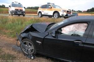 Unfall B16 Hochwang-Kleinkötz 13082018 7