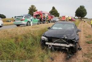 Unfall B16 Hochwang-Kleinkötz 13082018 8