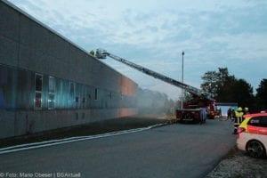 Brand Halle Jettingen 16092018 18