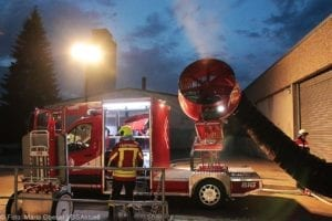 Brand Halle Jettingen 16092018 36