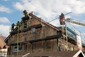 Dachstuhlbrand Vöhringen Ulmer Strasse 28092018 13