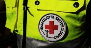 Einsatzleiter Rettungsdienst BRK