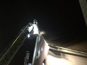 Feuerwehr Lauingen Unwetter 23092018 3