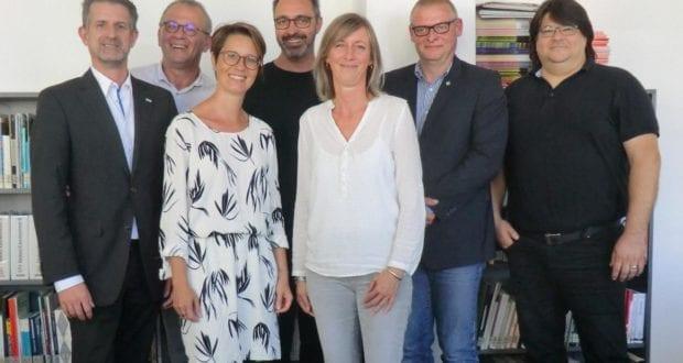Gründungsmitglieder Interessengemeinschaft Veranstaltungswirtschaft IGVW